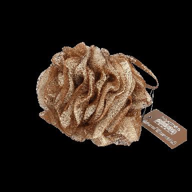 Hydrea Chocolate & Cream Bath Scrunchie 55g