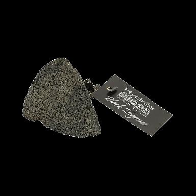 Hydrea Volcanic Black Pumice Stone
