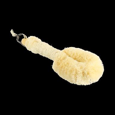 Hydrea Japanese Style Sisal Body Brush