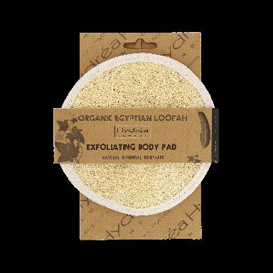 Hydrea Egyptian Loofah Exfoliating Body Pad