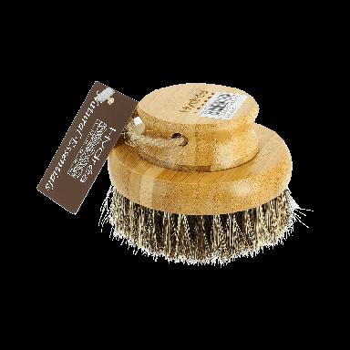 Hydrea Bamboo Round Body Brush