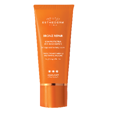 Institut Esthederm Bronz Repair Strong Sun Cream 50ml
