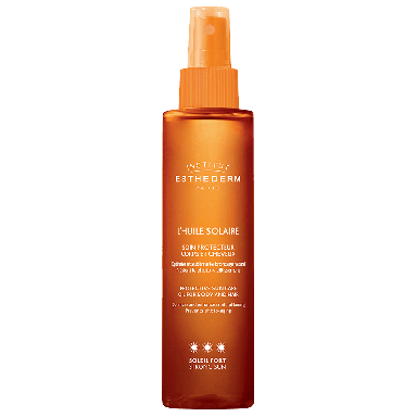 Institut Esthederm Adaptsun Strong Sun 150ml