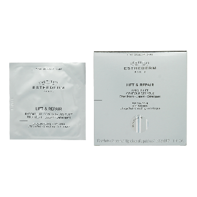 Institut Esthederm Lift & Repair Eye Contour Lift Patches 10 x 3ml