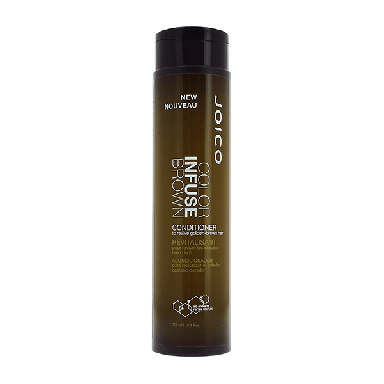 Joico Color Infuse Brown Conditioner 300ml