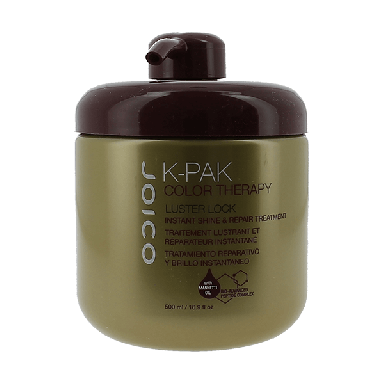 Joico K-Pak Color Therapy Instant Shine & Repair Treatment 500ml