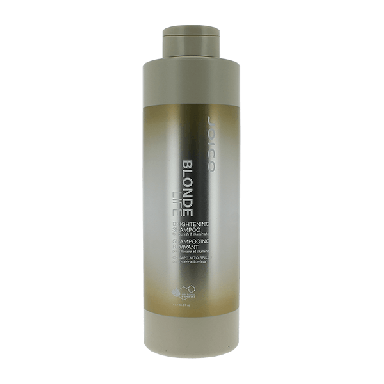Joico Blonde Life Brightening Shampoo 1000ml