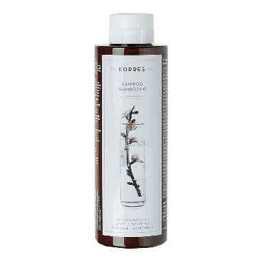 Korres Almond & Linseed Shampoo 250ml