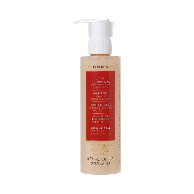 Korres Wild Rose Foaming Cleanser 200ml