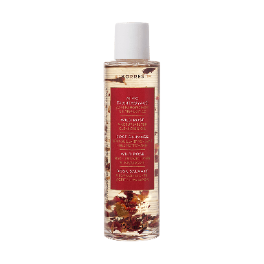 Korres Wild Rose Makeup Melter Cleansing Oil 150ml