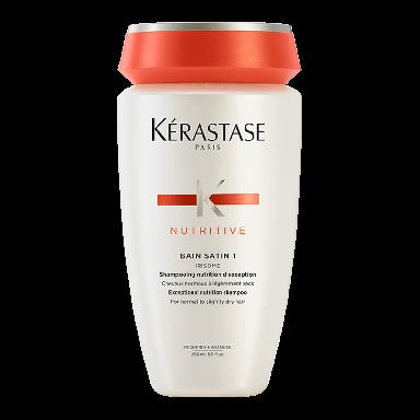 Kérastase Nutritive Bain Satin 1 Shampoo 250ml