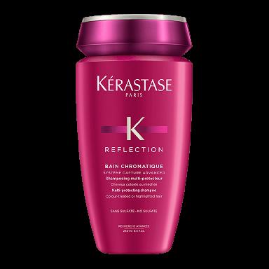 Kérastase Reflection Bain Chromatique Sulphate Free Shampoo 250ml