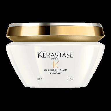 Kérastase Elixir Ultime Sublimating Oil Infused Masque 200ml