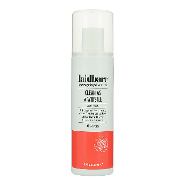 laidbare Clean As A Whistle Body Wash 250ml