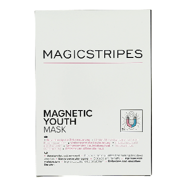 Magicstripes Magnetic Youth Mask (3 Pack)