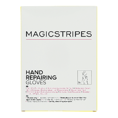 Magicstripes Hand Repairing Gloves (3 Pack)