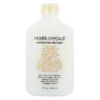Mixed Chicks Sulfate Free Shampoo 300 ml