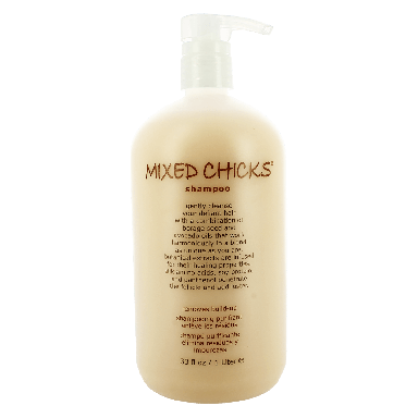 Mixed Chicks Shampoo 1000ml