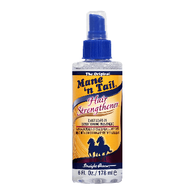 Mane 'n Tail Hair Strengthener Leave-In Conditioning Treatment 178ml