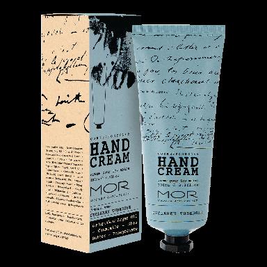 MOR Correspondence Cyclamen Tuberose Hand Cream 100ml