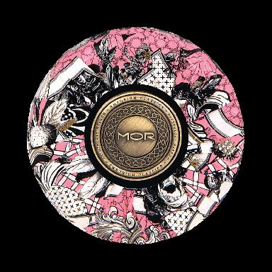 MOR Emporium Classics Lychee Flower Triple-Milled Soap 180g