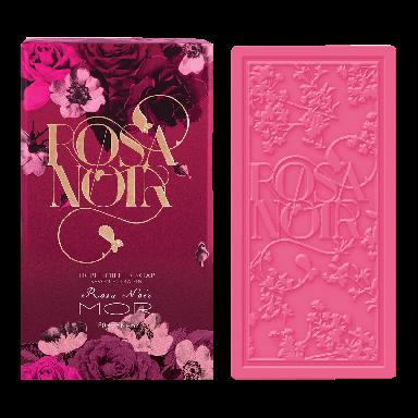 MOR Rosa Noir Triple-Milled Soap 180g