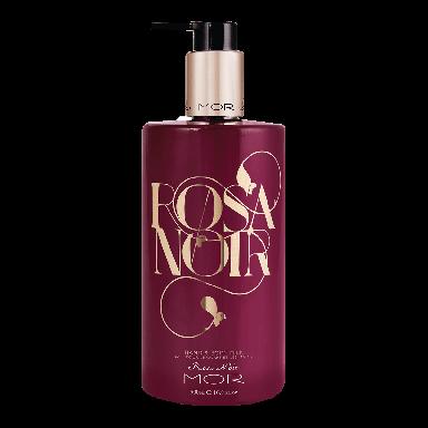 MOR Rosa Noir Hand & Body Milk 500ml