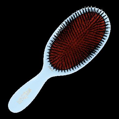 Mason Pearson Pure Bristle Extra Large B1 Blue Hairbrush