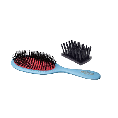 Mason Pearson Sensitive SB3 Hairbrush Blue