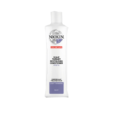 Nioxin System 5 Scalp Therapy Step 2 Revitalizing Conditioner 300ml