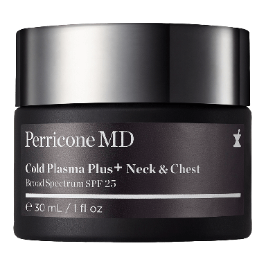 Perricone MD Cold Plasma Plus Neck & Chest Broad Spectrum SPF25 30ml