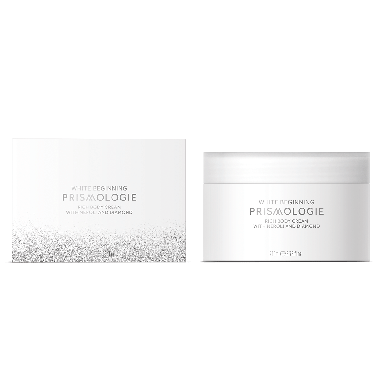 Prismologie Diamond & Neroli Purifying Rich Body Cream 200ml