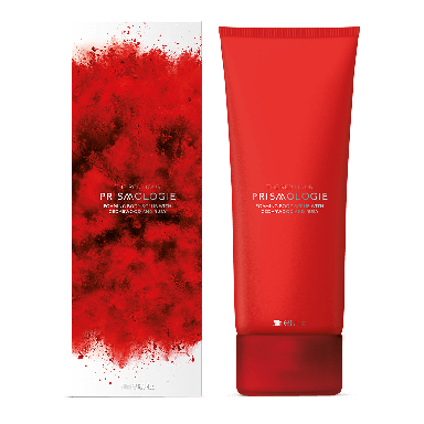 Prismologie Ruby & Cedarwood Invigorating Body Scrub 200ml