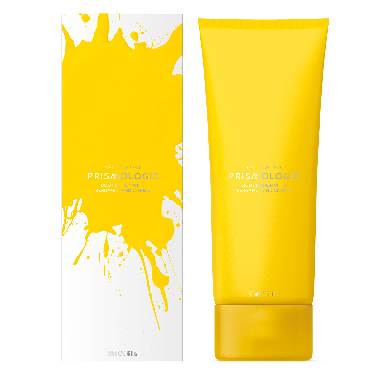 Prismologie Citrine & Bergamot Energising Body Lotion 200ml