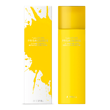 Prismologie Citrine & Bergamot Energising Shower Gel 200ml