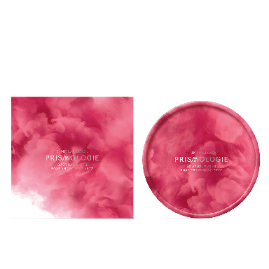 Prismologie Rose Quartz & Rose Comforting Body Balm 50g