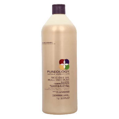 Pureology Precious Oil Shampoo 1000ml
