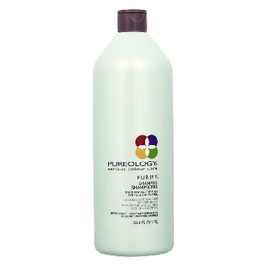 Pureology Purify Shampoo 1000ml