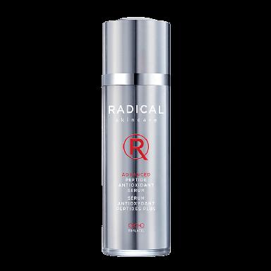 Radical Skincare Advanced Peptide Antioxidant Serum 30ml