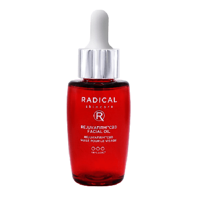 Radical Skincare Rejuvafirm Facial CBD Oil 30ml