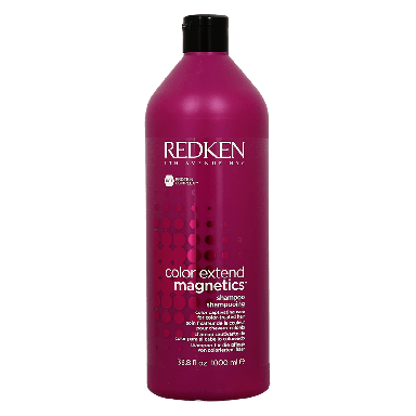 Redken Color Extend Magnetics Shampoo For Coloured Hair 1000ml
