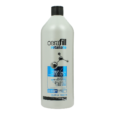 Redken Cerafill Retaliate Thinning Hair Conditioner 1000ml