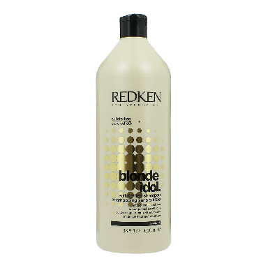 Redken Blonde Idol Shampoo 1000ml