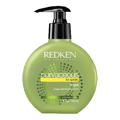 Redken Curvaceous Perfecting Ringlet Lotion 180ml