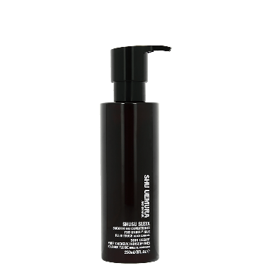 Shu Uemura Shusu Sleek Smoothing Conditioner 250ml