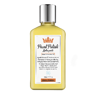Shaveworks Pearl Polish Body Oil 156ml