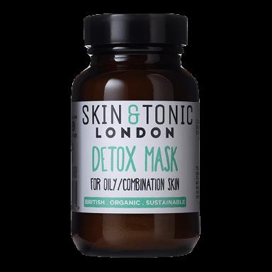 Skin & Tonic London Detox Mask 60g