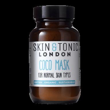 Skin & Tonic London Coco Mask 50g
