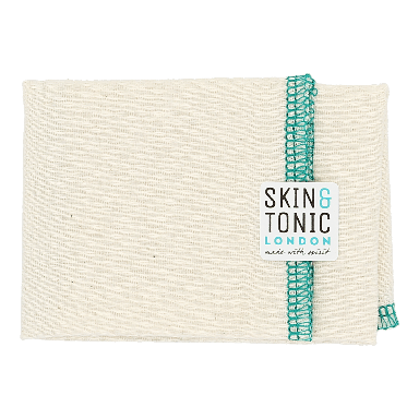 Skin & Tonic London Cotton Cloth