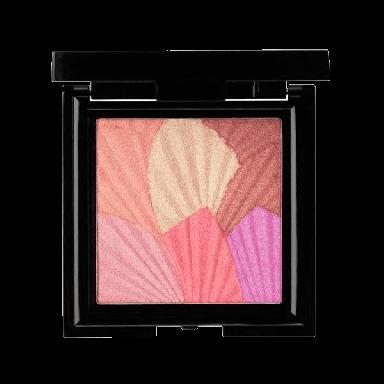 Mii Celestial Skin Shimmer Rose Quartz 8g